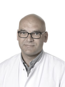 Dr. med. Mathias Hoffmann